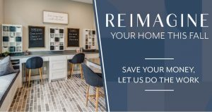 Reimagine Your Home This Fall